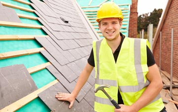 find trusted Mansewood roofers in Glasgow City